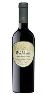 Bogle Vineyards Merlot 2014 750ml - Case of 12